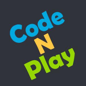 CodeNPlay logo