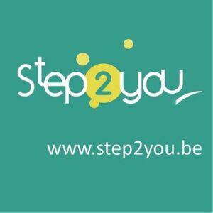 Step 2 you logo